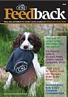 New FEEDBACK magazine